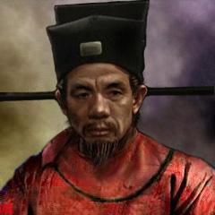 《水浒传》当中的高俅,职务为太尉,你觉得他的官服应该是什么颜色?