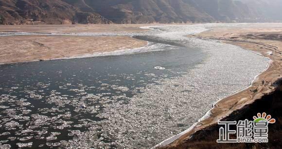 凌汛灾害是黄河特有、最难防守的灾害之一。人民治黄以来,凌汛灾害