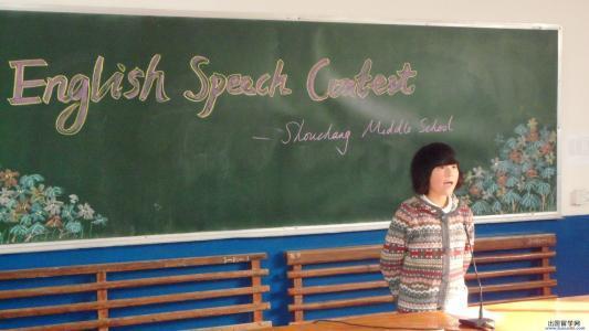 大学生最新精彩英语演讲稿2篇