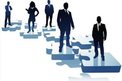 哪一项是组织设计的原则()。A、增强组织的凝聚性原则B、激励员工并为
