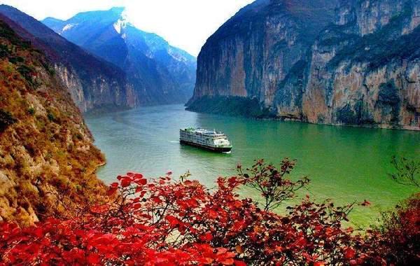 【关于扫黑除恶的手抄报】关于打造水清岸绿产业优美丽长江经济带实施方案