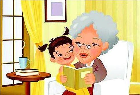《外婆》观后感小学作文500字