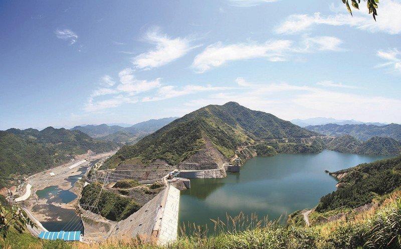 关于绿色小水电三年行动计划实施方案