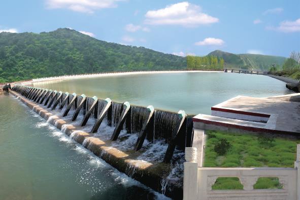 2018水资源管理专项行动实施方案