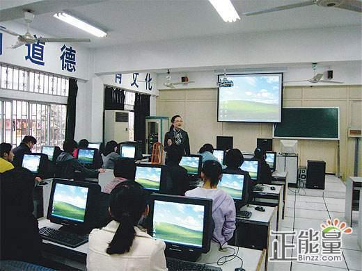 教学论文:浅谈构建小学信息技术高效课堂的方法