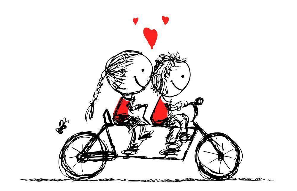 在恋爱中,女生需要知道的一些事情