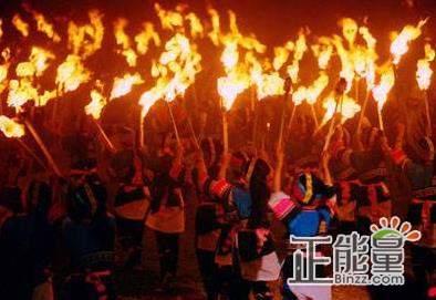 经典温馨的火把节祝福语大全