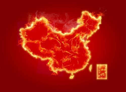 正能量语录:世界镜头下的中国,我为您骄傲!