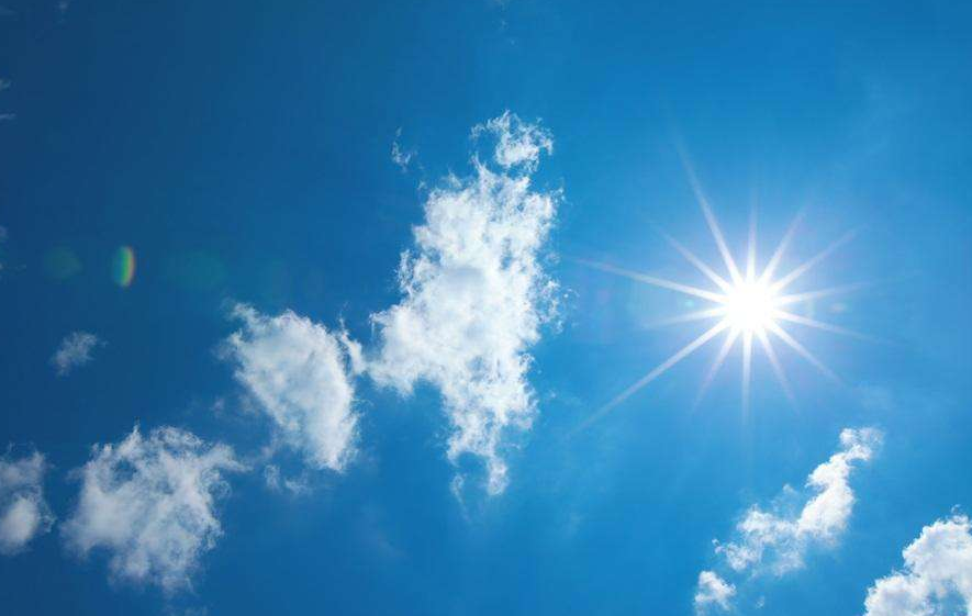早安正能量坚持不懈的励志语录精选15条