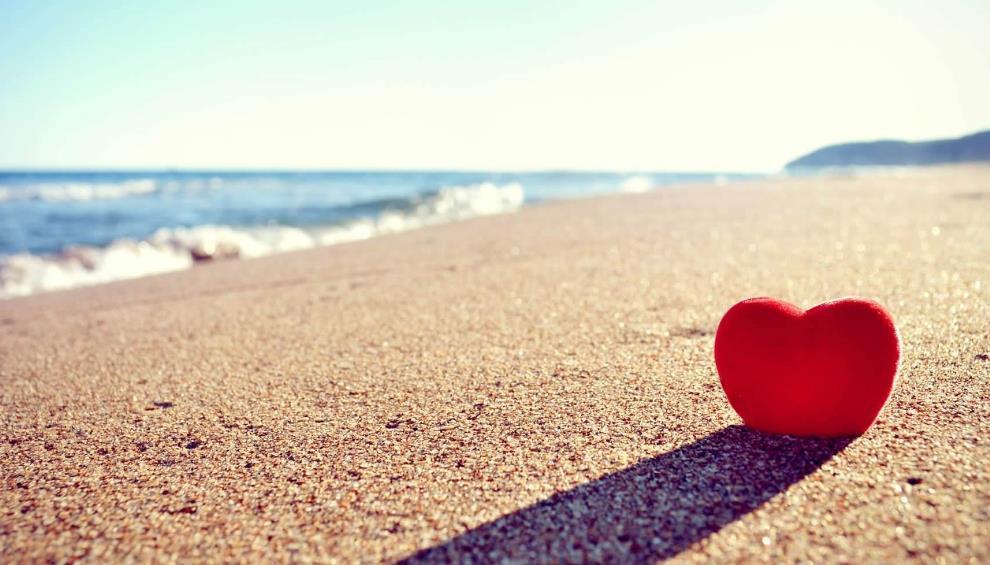 愿意为爱情付出的人,值得更好的幸福