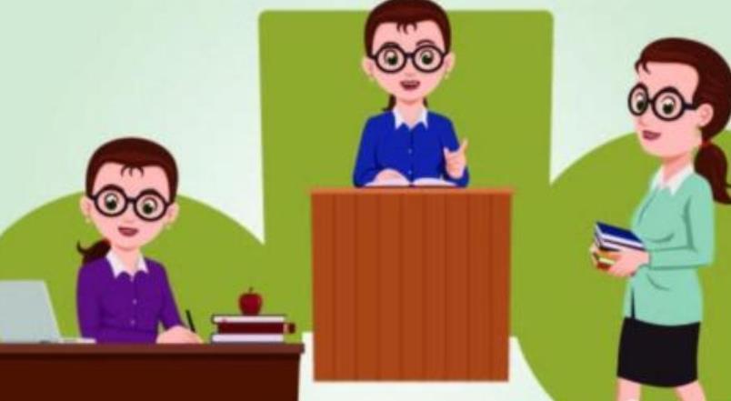 县优秀教师刘丽芳先进事迹材料:用爱耕耘,润物有声