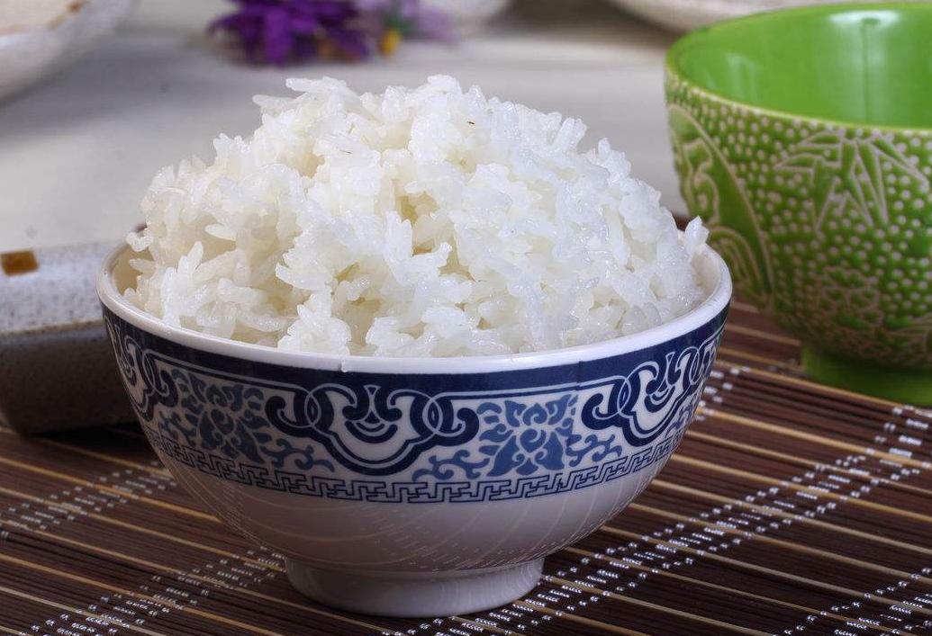珍贵的大米饭作文400字叙事作文