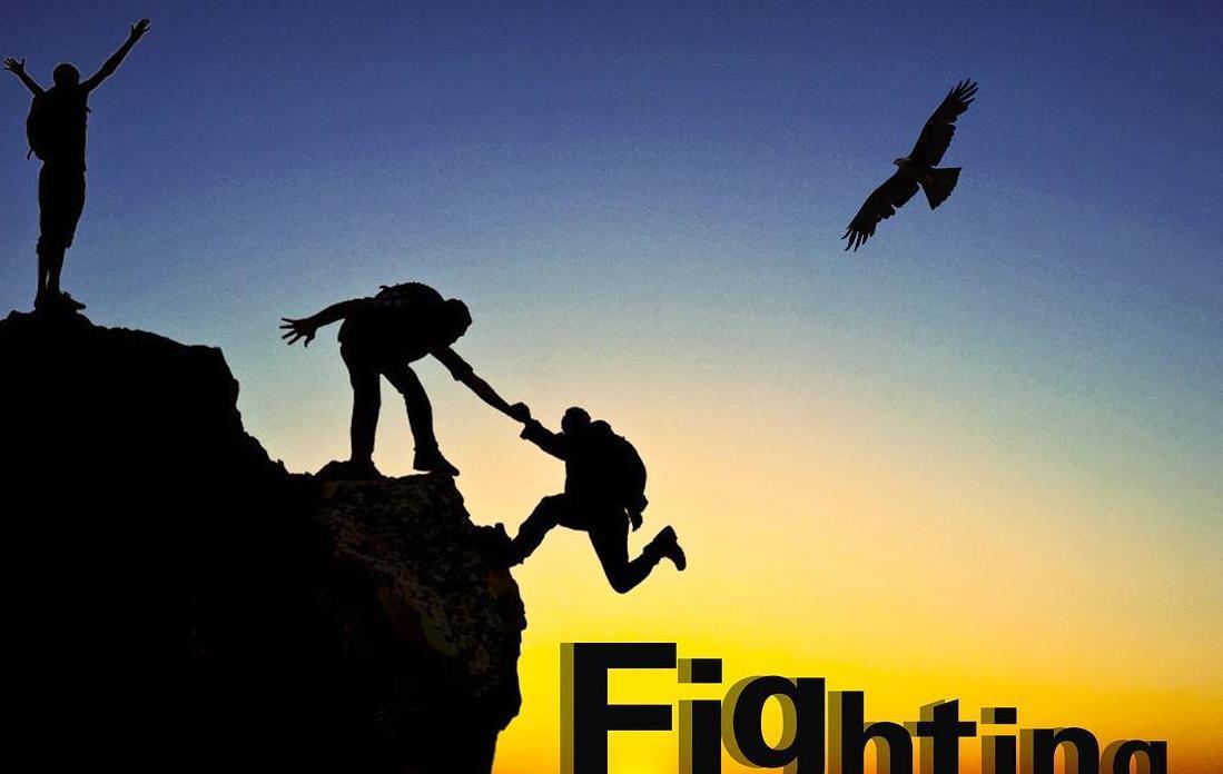 经典语录澳门金沙在线娱乐官网奋斗的句子:在失败处勇敢站起就是成功
