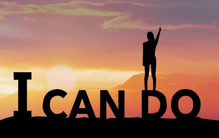 人生是你自己的,别人无法替你经历和总结