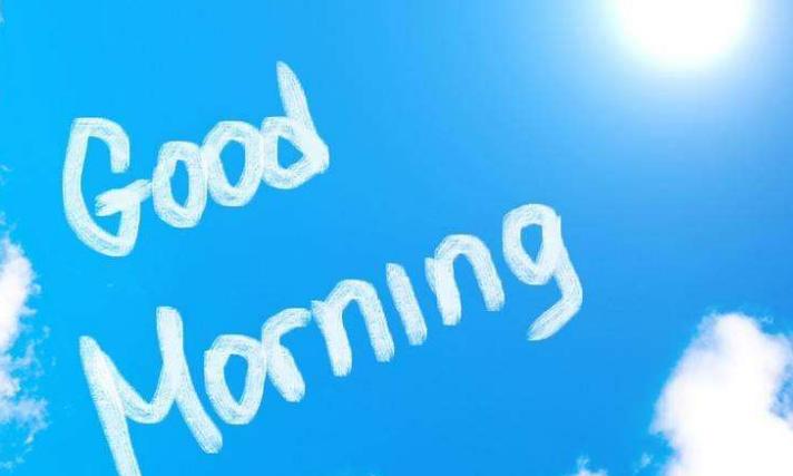 给自己早安给自己正能量的语录大全精选