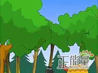 儿童睡前童话故事:骑着白马的风