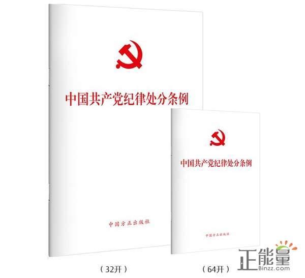 公司领导学习中国共产党纪律处分条例心得体会精选4篇