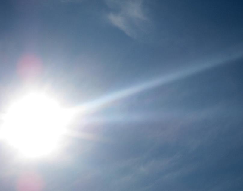充满阳光正能量的心灵鸡汤语录:此刻你就是唯一