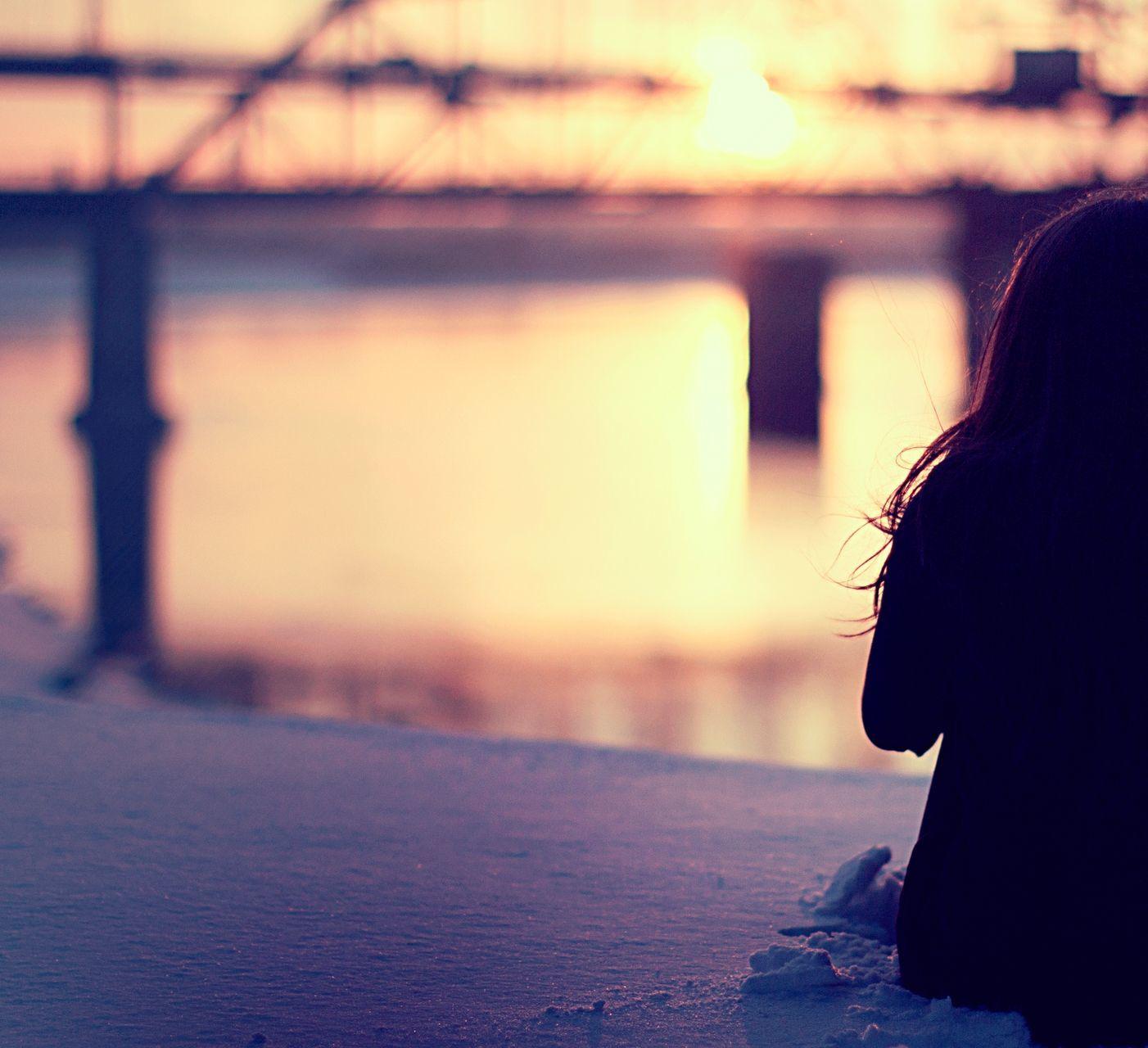 看透现实感悟人生一个人的情感语录:孤独,是人生的常态