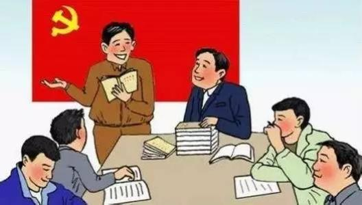 党组织书记工作总结精选2篇