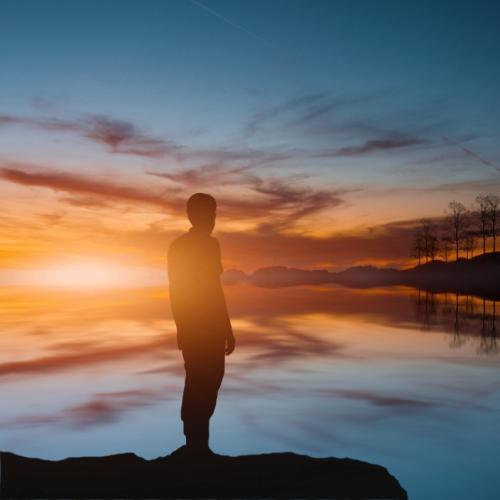 一个人很好经典语录情感说说:以后要成为更好的一个人