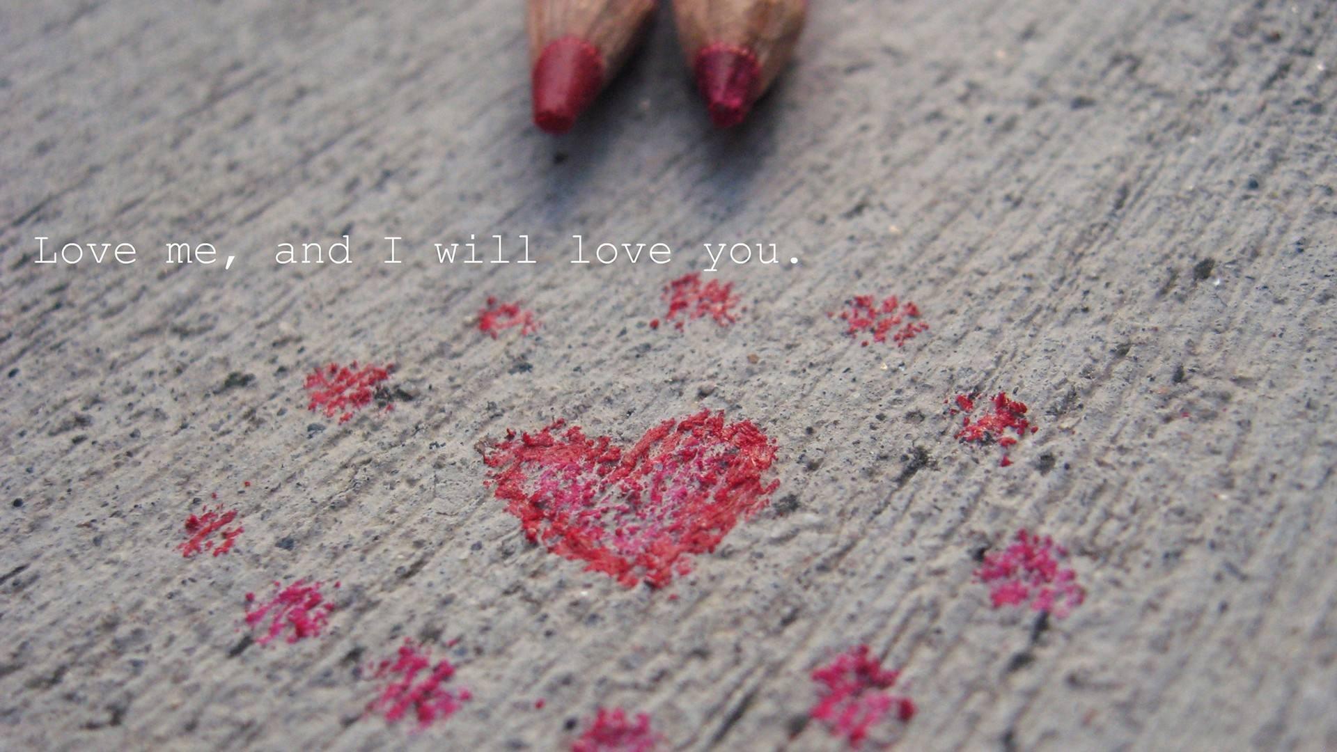 余生一起走的说说心情经典爱情语录:爱你一生不离不弃