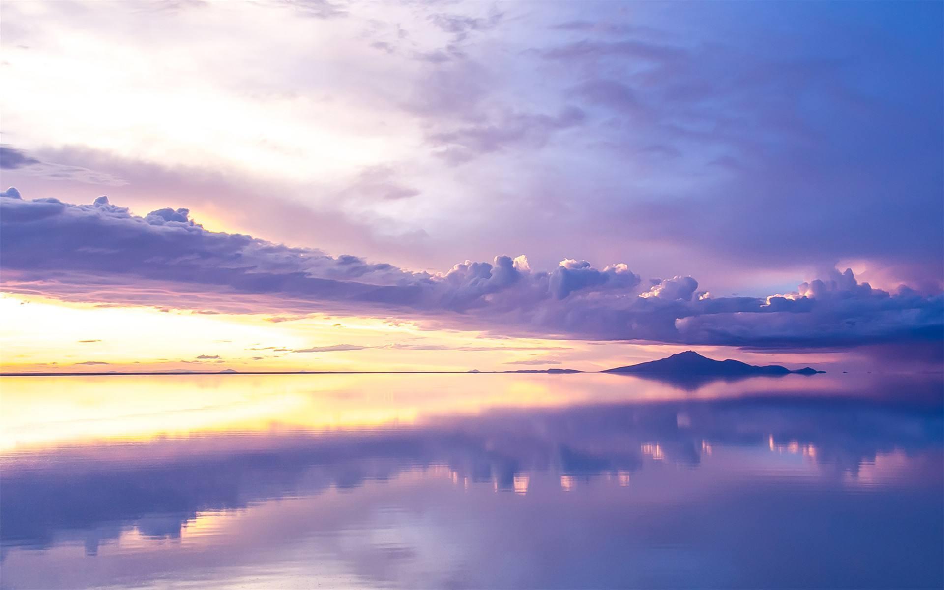 活成自己的骄傲正能量早安语录:去做独一无二的自己