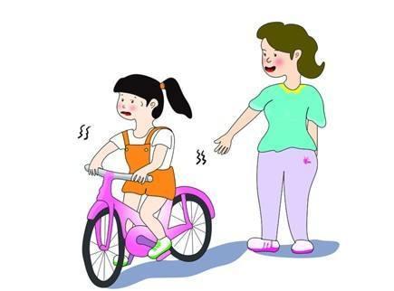 记学骑自行车小学生作文700字记叙文