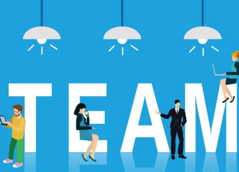 鼓励团队加油正能量语录精选