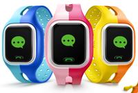 有关于科技的作文:电话手表