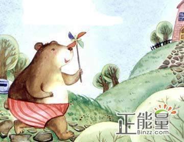 每日睡前童话故事:小花猫和小猪