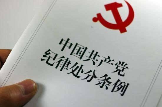 乡领导干部学习中国共产党纪律处分条例心得体会精选6篇
