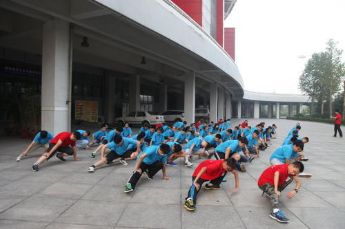 青少年领袖锻炼营学习心得体会精选5篇