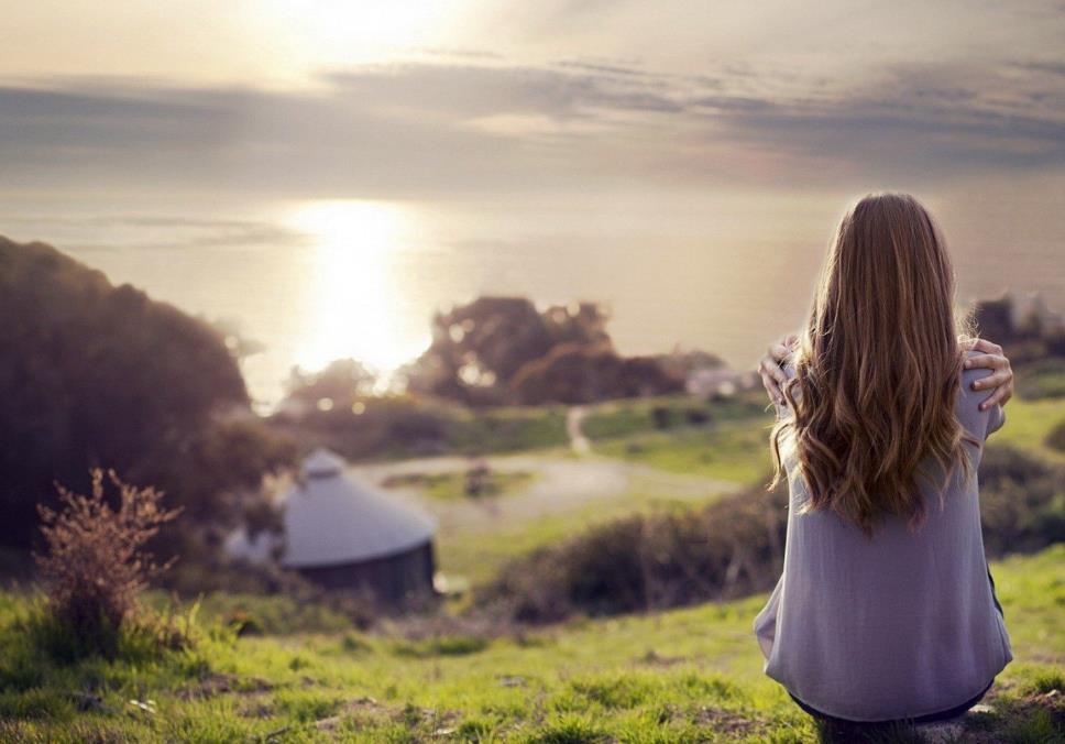 感谢相遇的唯美句子青春无悔说说:我很爱你,从未忘记过
