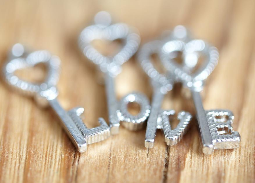 最暖心感人的三行情书大全:不管怎样,我都依旧爱你