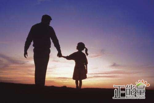 描写父亲的伟大抒情散文欣赏