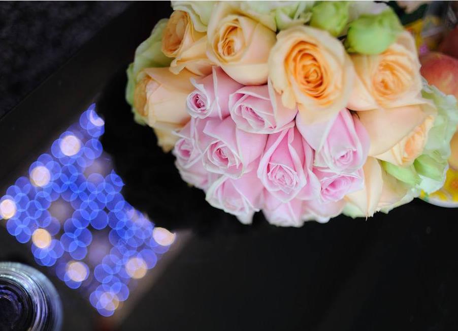 感恩生命中的遇见情感语录:我爱你,从来不比任何人少
