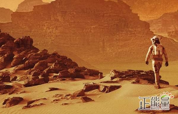 最新火星救援影评评价