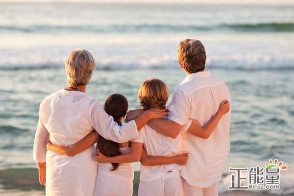 家人的陪伴最温暖短语说说:距离是亲情慢慢淡去的最大原因