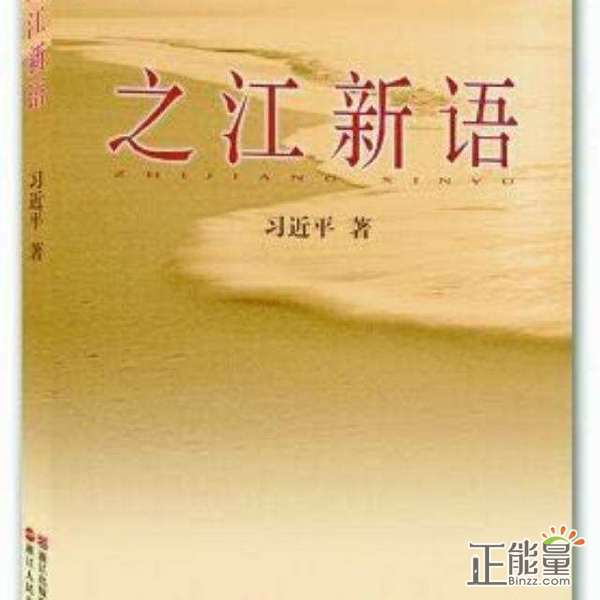 党委书记之江新语读后感精选4篇