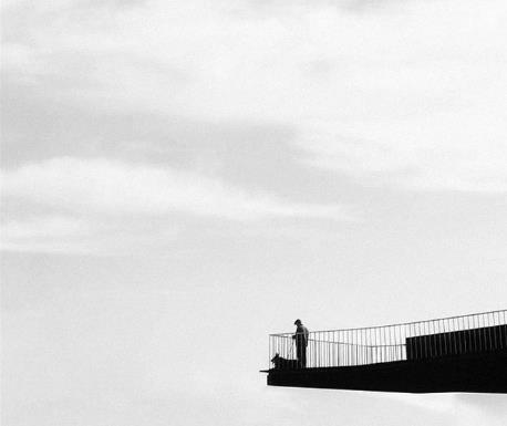 孤独并不可怕的说说心情语录:做个外向的孤独患者
