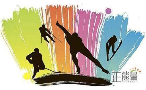麋鹿申报2022冬奥会吉祥物的原因是什么()A.善于爬冰卧雪B.数量稀