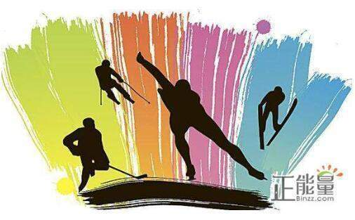 2022冬奥会会徽没有展示以下哪一项元素()A.冬奥会理念B.中国文化