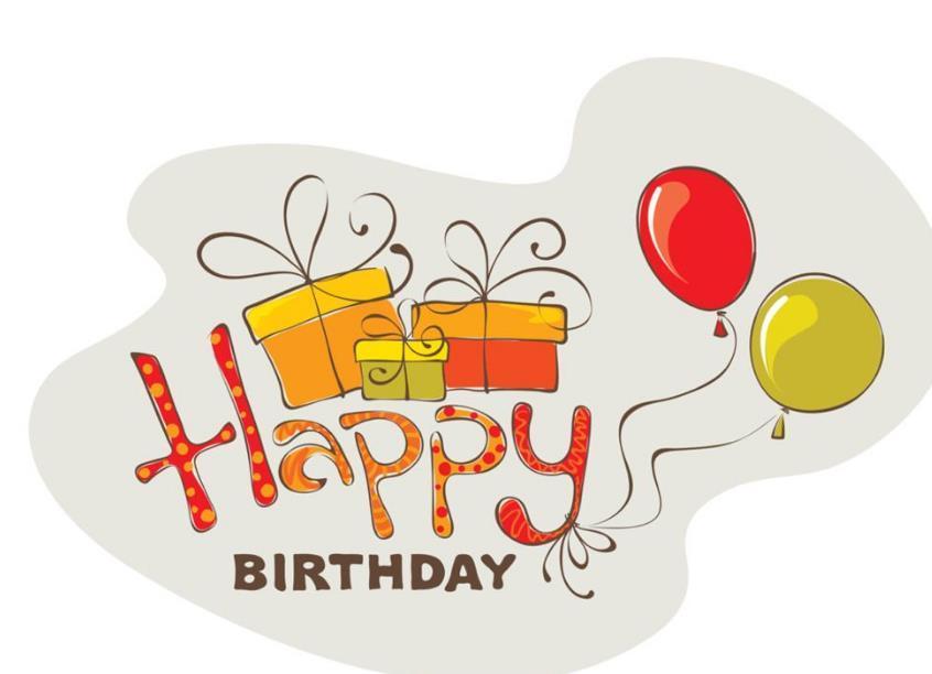 祝自己生日快乐的句子朋友圈幽默祝福说说
