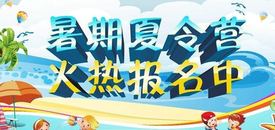 暑假夏令營小學生作文500字