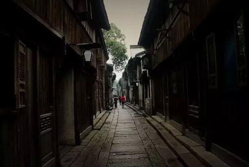 老巷子里的回忆情感文章散文欣赏