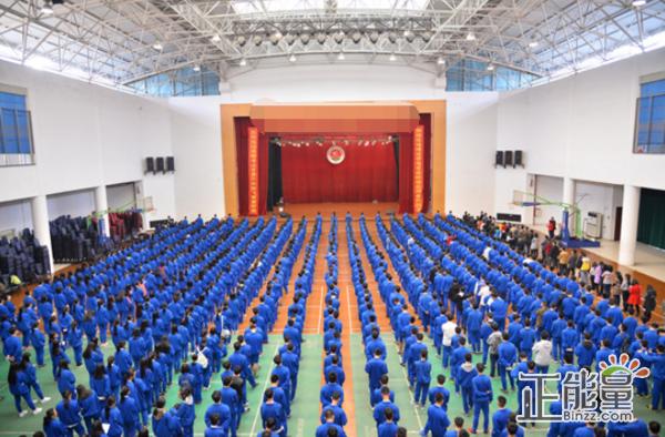 2019年百日誓师大会同学代表讲话稿