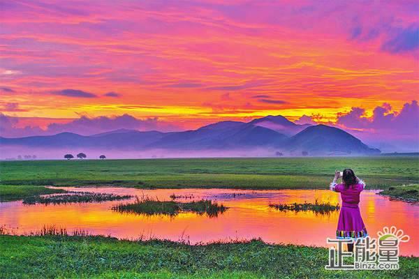美丽的红河谷优美文章散文欣赏