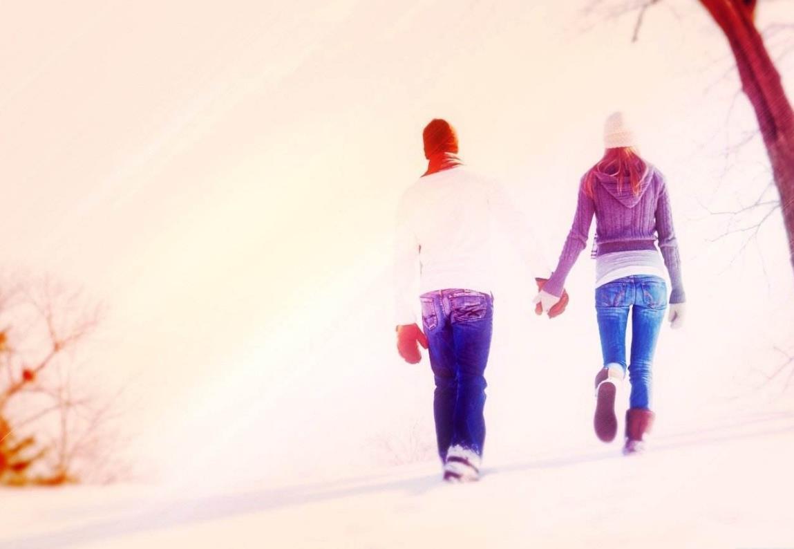 人生爱情感悟的句子说说:祝我们彼此幸福