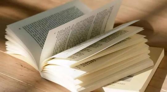 关于读书的美文散文